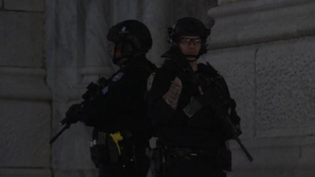 [TLMD - NY] Máxima vigilancia en San Patricio