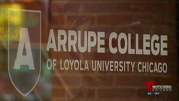 Arrupe College nueva universidad para latinos en Chicago