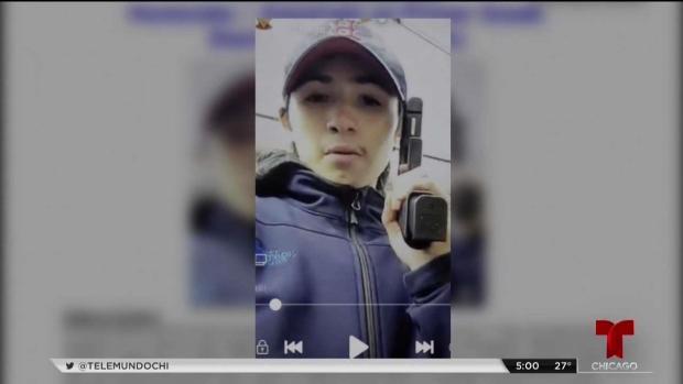 Acusado tras el asesinato a tiros de estudiante hispano