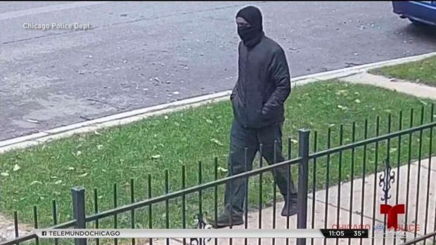 """Sube recompensa por """"asesino enmascarado"""" de Rogers Park"""