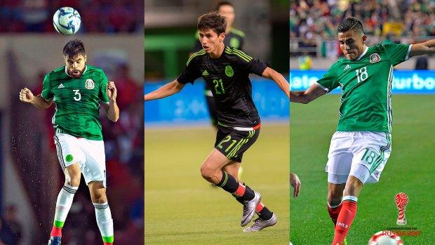Gran resultado para el futbol mexicano: Osorio