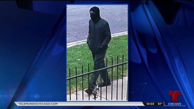 Buscan sospechoso de asesinatos en Rogers Park