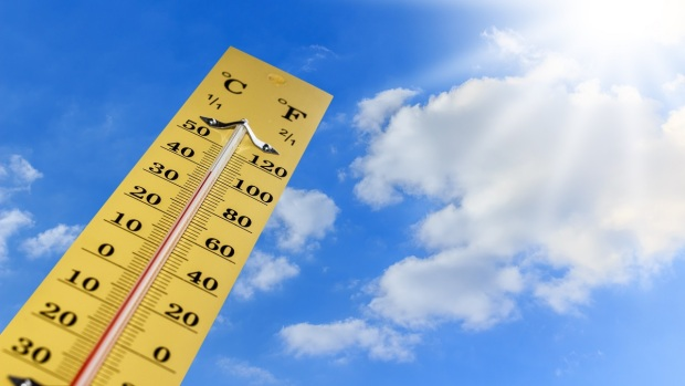 Temperaturas por las nubes: Chicago rompe récord de calor