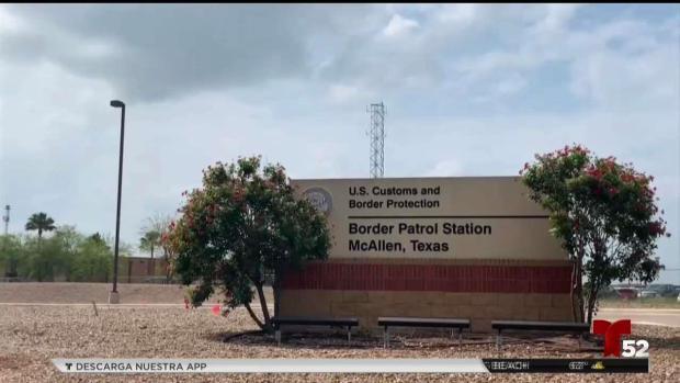 [TLMD - LV]Construirán carpas en la frontera