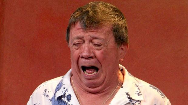 Tras 48 años de hacernos reír, Chabelo se despide