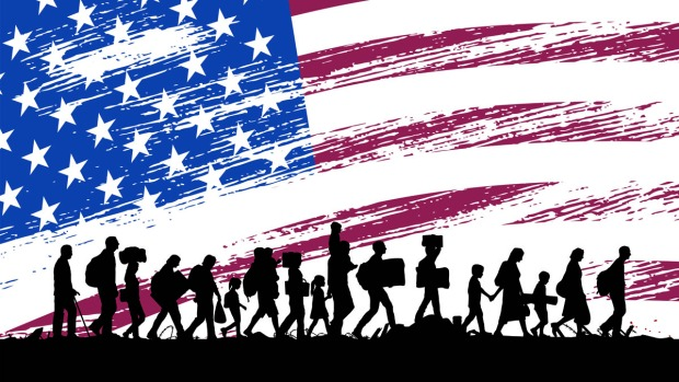 [TLMD - NATL] ¿Cómo ayudar a los migrantes de las caravanas?