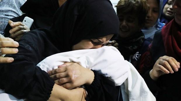 Conflicto palestino-israelí: por qué se derrama tanta sangre