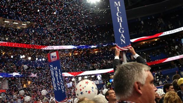Quiénes son los delegados republicanos y qué hacen