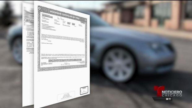 Destapan red de venta ilegal de autos usados en Chicago