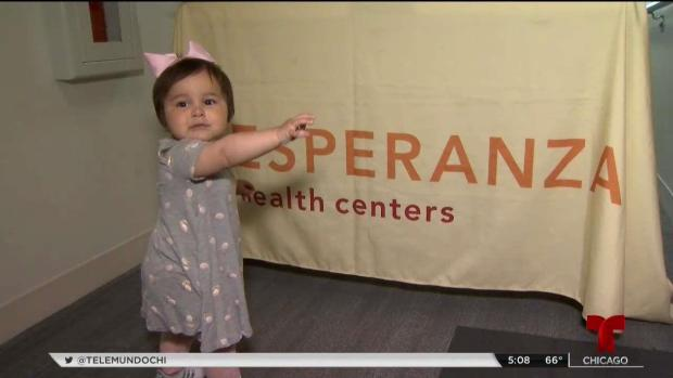 Centro en La Villita brinda ayuda a madres primerizas