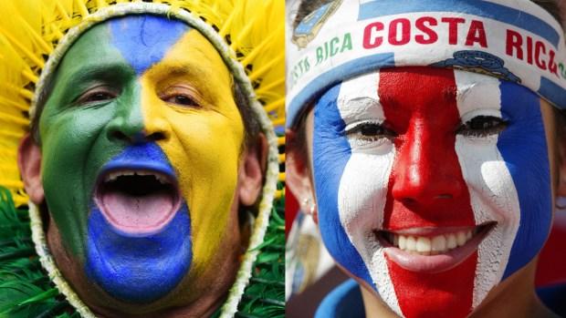 Fiebre por el Mundial: los países con más boletos