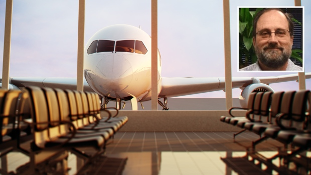Misterio: 8 meses muerto en aeropuerto y nadie se dio cuenta