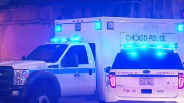 Lloran la muerte de 2 policías de Chicago