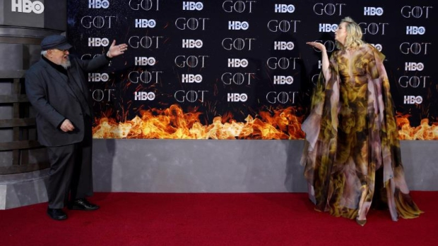 """""""Game of Thrones"""" fija récord de nominaciones a los Emmy"""