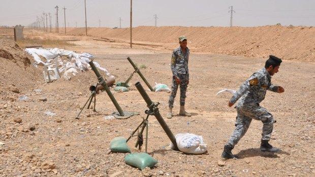 En fotos: la guerra contra el Estado Islámico