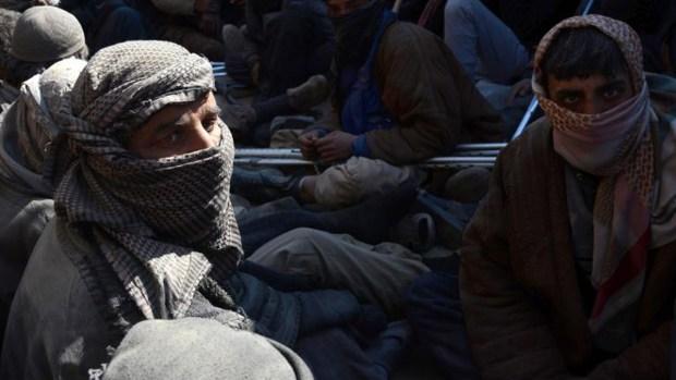 Crece incógnita sobre qué hará ISIS
