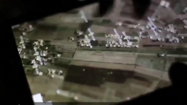 [TLMD - LV] Termina el reinado de terror de ISIS en Siria