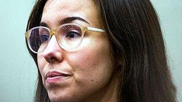 Cómo pasa Jodi Arias sus días en la prisión
