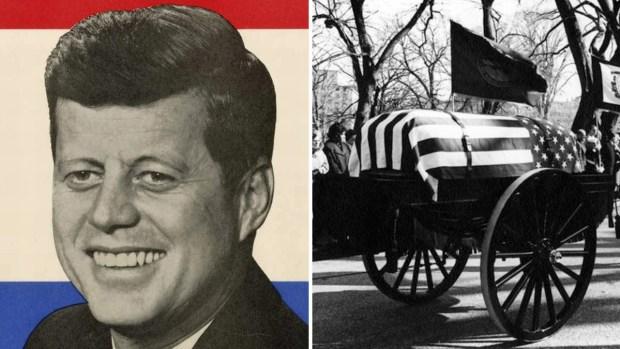 El ex presidente estadounidense Carter fue internado