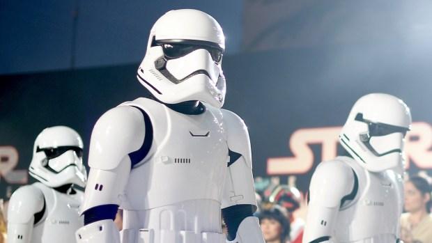 """""""Star Wars: The Last Jedi"""", el estreno más esperado del año"""