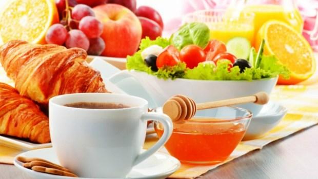 Fotos: Los mejores alimentos para el desayuno