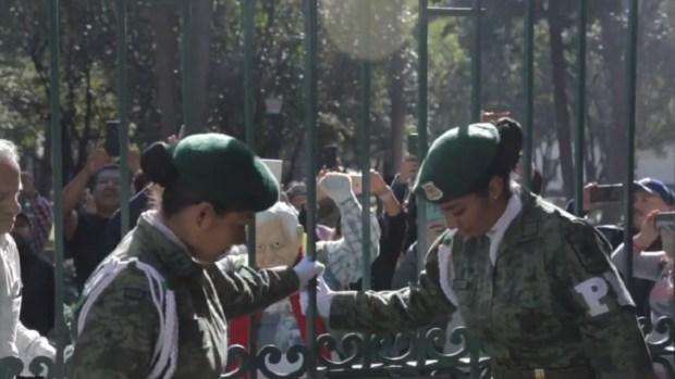 """Fotos: AMLO """"regala"""" a los mexicanos la lujosa residencia presidencial"""
