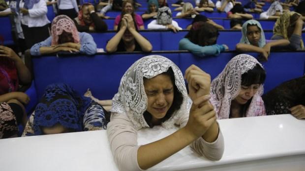 Iglesia La Luz del Mundo no pagará fianza de su líder