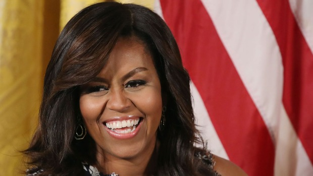 Michelle Obama cumple 54: la exprimera dama que aún cautiva