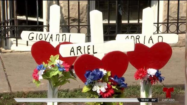 Muerte en La Villita: incendio cobra vida de 8 menores