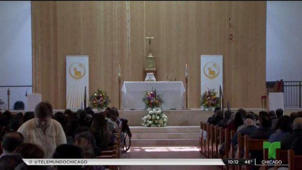 Inauguran nueva capilla en el Cerrito de Tepeyac