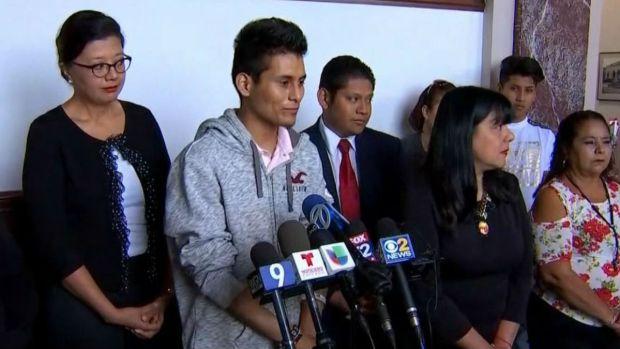 """Ley Marlén"": familia se reune con legisladora de IL"