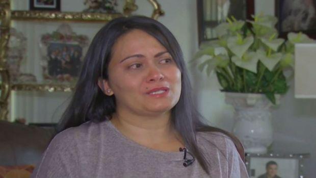 Pánico y terror vivió mujer de Melrose Park a bordo de avión accidentado