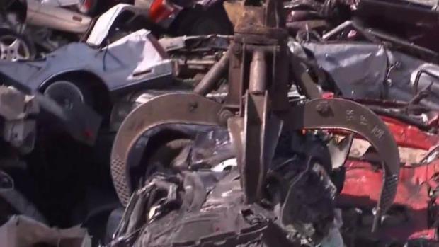 Preocupación en East Chicago por planta de reciclaje de metales