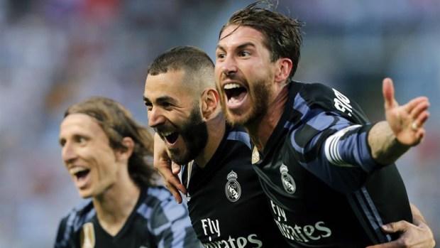 Chicago recibe al Real Madrid para juego de estrellas MLS