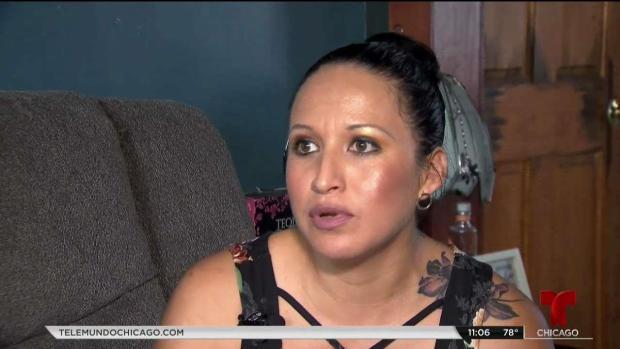 Rosario: la héroe de La Villita que alertó a todos de mortal fuego