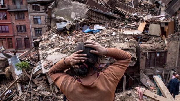 Los terremotos en cifras