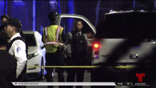 Matan a tiros a un buen samaritano en el sur de Chicago