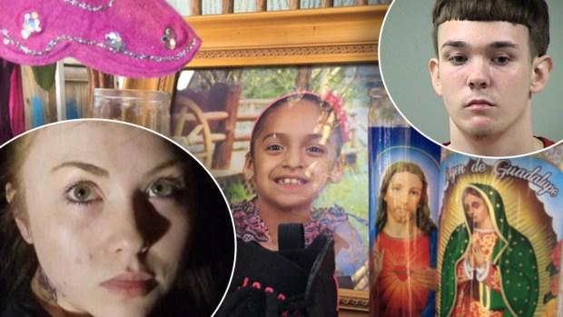 Presos tras muerte de niñita que veía televisión en Thanksgiving