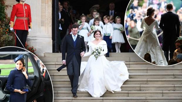 Millonario tequilero se casa con una princesa: así fue su boda real