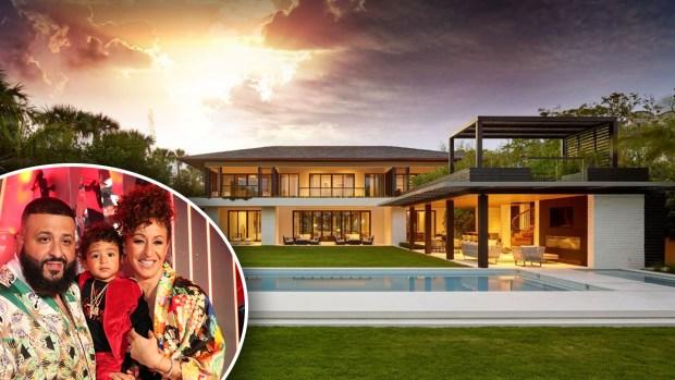 Famoso productor paga casi $26 millones por lujosa mansión frente al mar