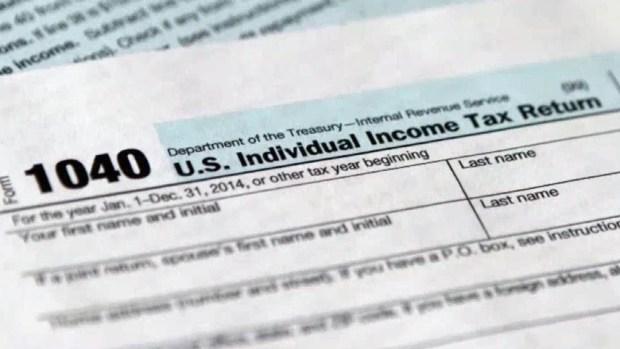¿Puedes perder la residencia si no haces tus impuestos?