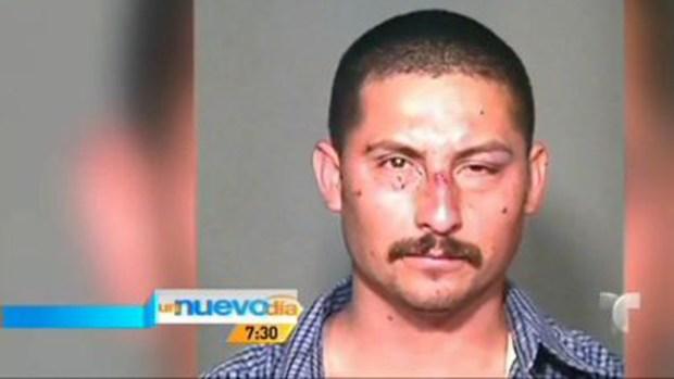 Video: Mexicano es condenado a 30 años