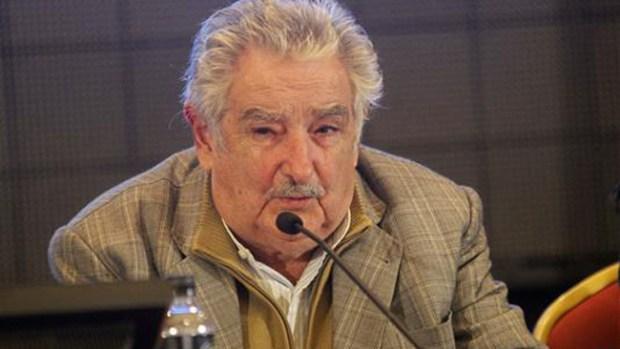 Video: Mujica tiene algo que vale $1 millón