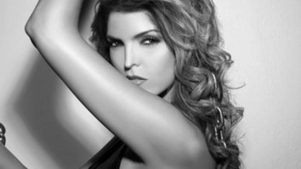 Ana Bárbara: bella, talentosa y sensual