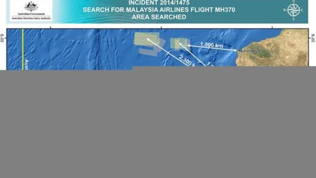 Video: Nuevo golpe fallido a las pistas del avión