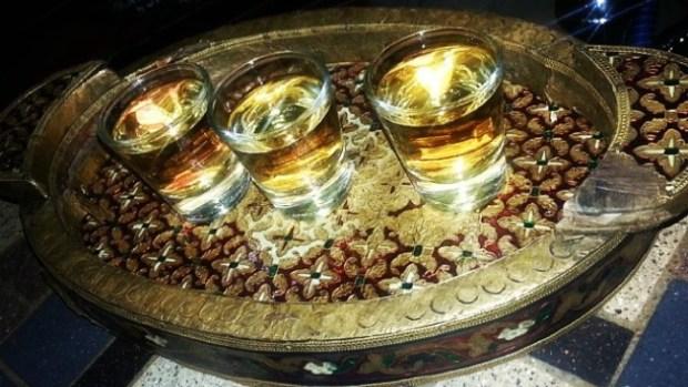 Bebidas de México para decir ¡salud!