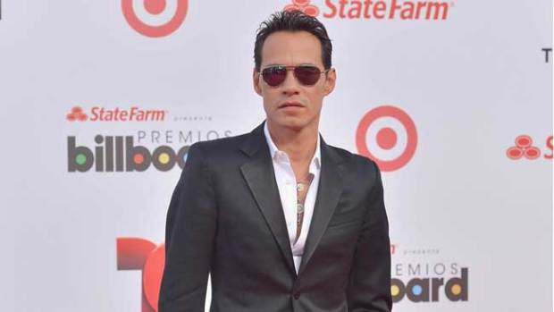 Video: Lo que piensa Marc Anthony de Casper