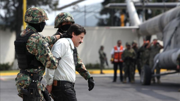 Video: NY pedirá extradición del Chapo