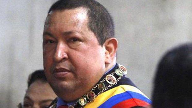 """Galería: Chávez """"festeja"""" 4 de febrero"""