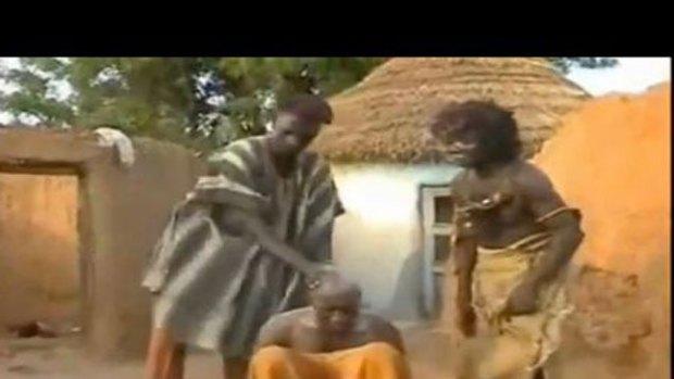 Video: A tortazo limpio para curar migraña